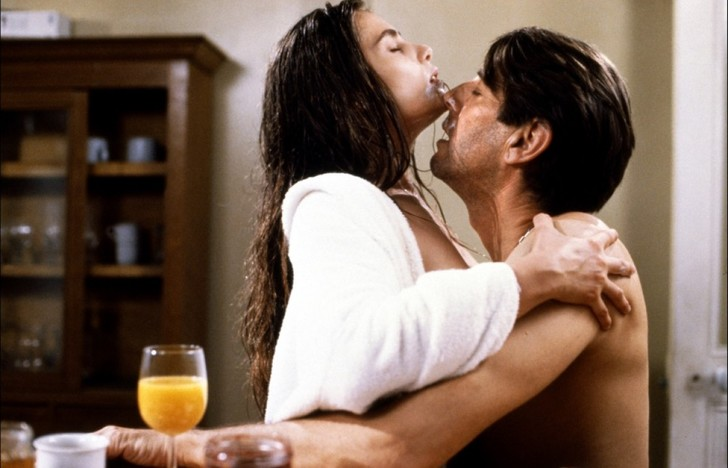 Фото №2 - Самые интересные научные открытия про секс, сделанные в 2020 году