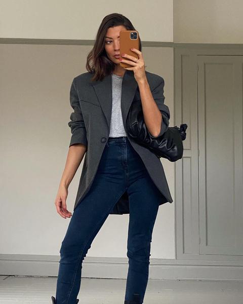 Фото №2 - Давай разберемся: скинни джинсы— это модно или нет?