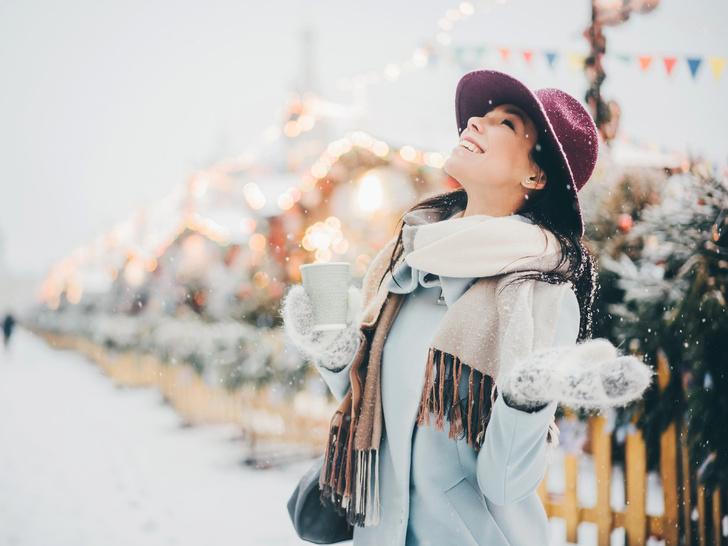 Фото №1 - 7 простых шагов навстречу новогоднему настроению