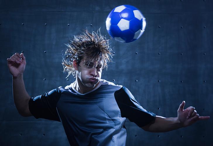 Футбол, фото