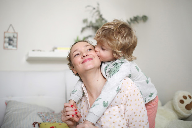 Фото №2 - Как первенец заставит вас думать, что пора рожать второго