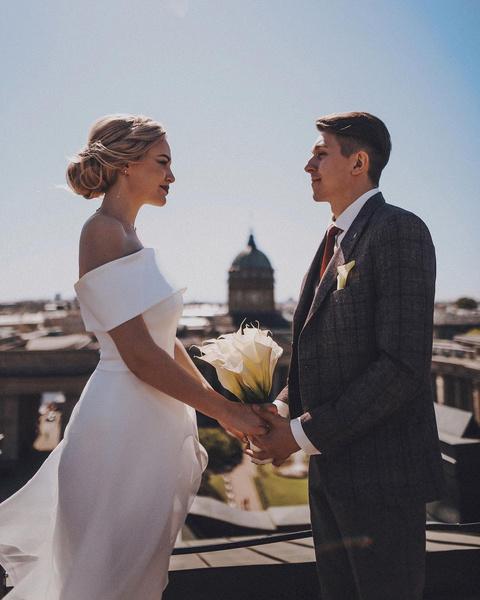 Фото №4 - Горько: во сколько лет выходят замуж в разных странах мира