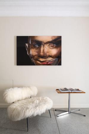 Фото №7 - Две новые выставки Myth Gallery в «Рихтере»