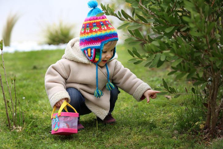 Вредно ли ребенку ползать по улицам