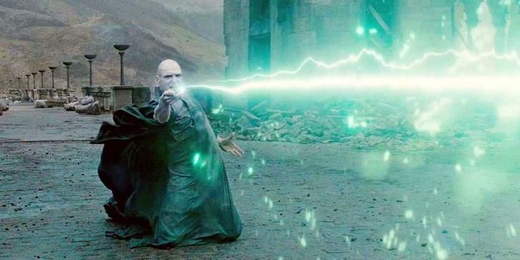Фото №9 - 10 причин, почему из фильмов «Гарри Поттер» вышло бы отличное аниме ⚡