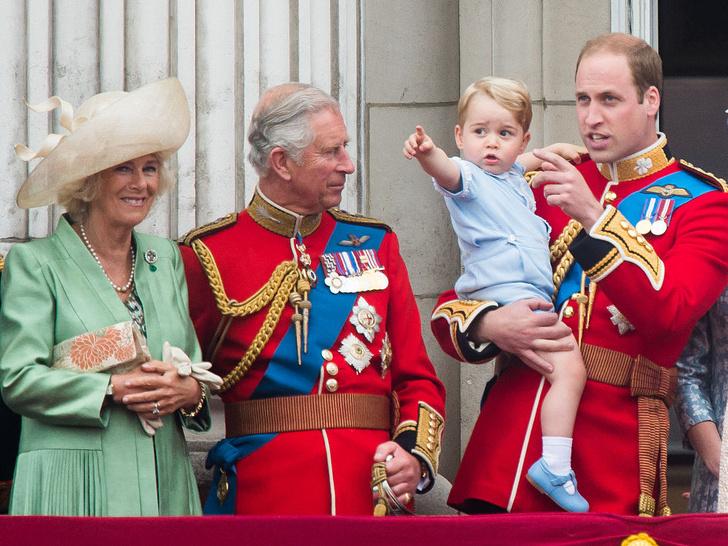 Фото №3 - Страдания Чарльза: самая большая боль принца в этом году