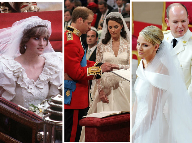 Фото №1 - Брачный конфуз: 7 неприятностей, случившихся на королевских свадьбах