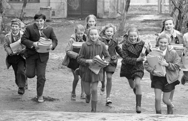 Фото №5 - Школа в СССР и сейчас. Мы нашли 8 радикальных отличий