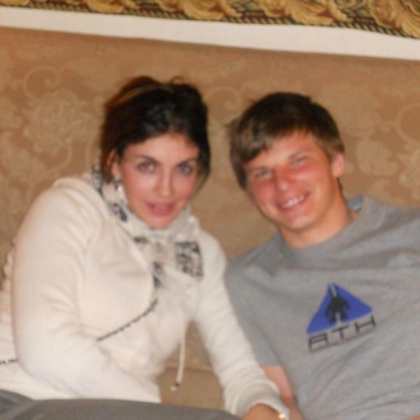 Фото №3 - И все-таки они вместе: Алиса Аршавина опровергла слухи о разводе