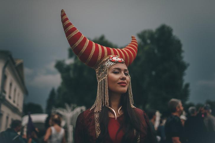 Фото №2 - Путешествие в Terra Incognita: легендарная вечеринка Midsummer Night's Dream возвращается