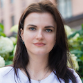 Саша Махова