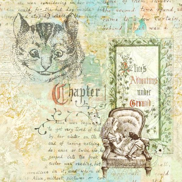 Фото №3 - 15 безумных, но на самом деле мудрых цитат из «Алисы в Стране чудес» Льюиса Кэрролла