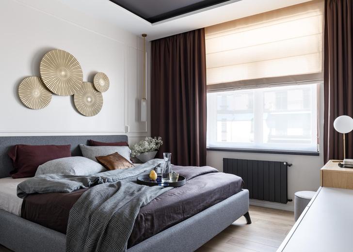 Фото №6 - Светлая квартира 105 м² в центре Санкт-Петербурга