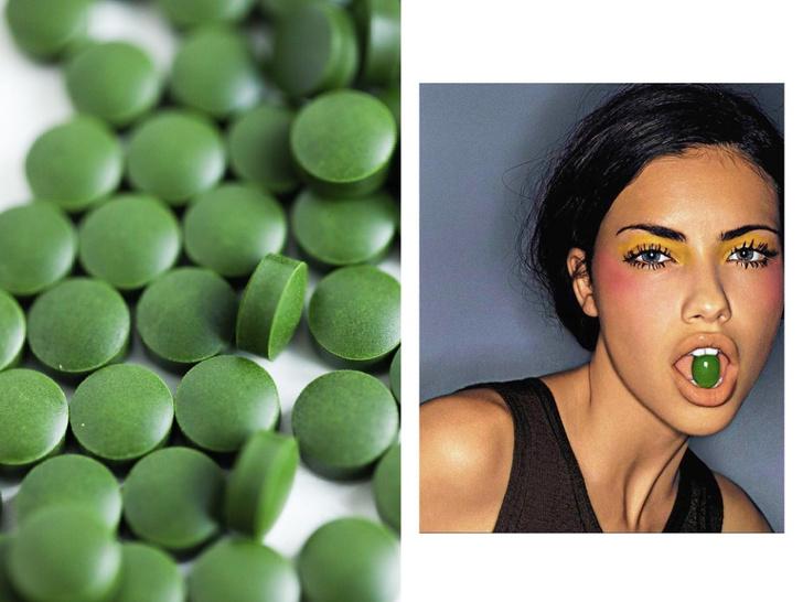 Фото №4 - Велнес-совет недели: добавить в рацион хлореллу для детокса и похудения