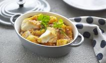 Треска, запеченная с картофелем: два вкусных рецепта
