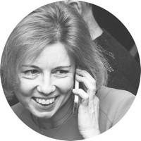 Елена Цеплик, руководитель благотворительного фонда «Найди семью»