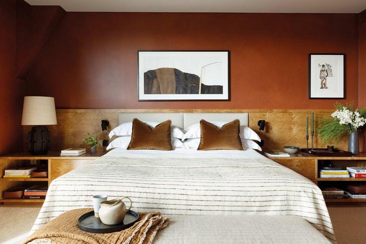 Фото №8 - Главные ошибки при проектировании спальни: советы дизайнера