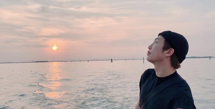 Фото №2 - Уроки жизни Ким Намджуна из BTS 😎