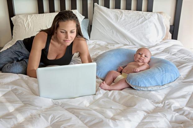 Фото №1 - Первые документы для новорожденного