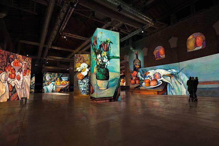 Фото №2 - На выставке «От Моне до Сезанна» пройдут лекции об импрессионизме