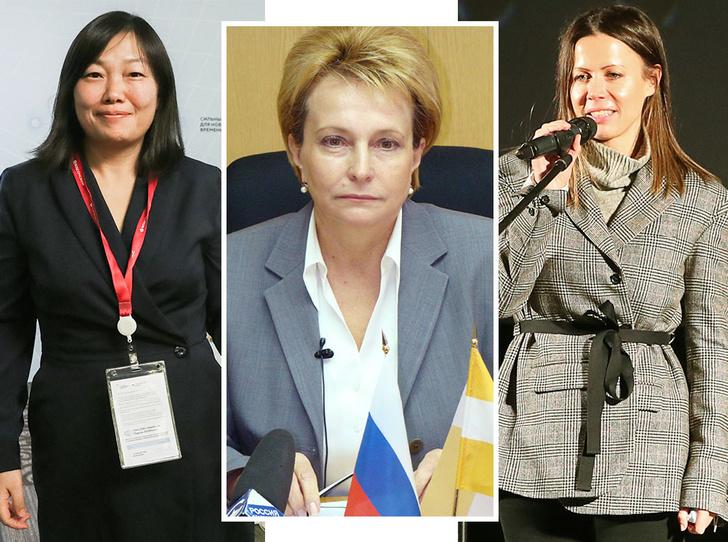 Фото №1 - Как выглядят 15 самых богатых женщин России из списка Forbes 2021