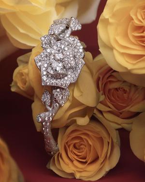 Фото №29 - Во имя розы: коллекция высокого ювелирного искусства Dior, посвященная любимому цветку Кристиана Диора
