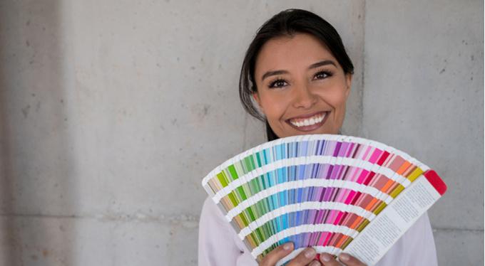 Цветовая гармония: как создать правильную атмосферу в доме