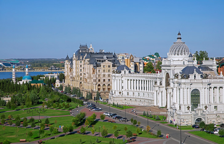 Фото №5 - Куда поехать на ноябрьские выходные: список ограничений популярных туристических регионов России