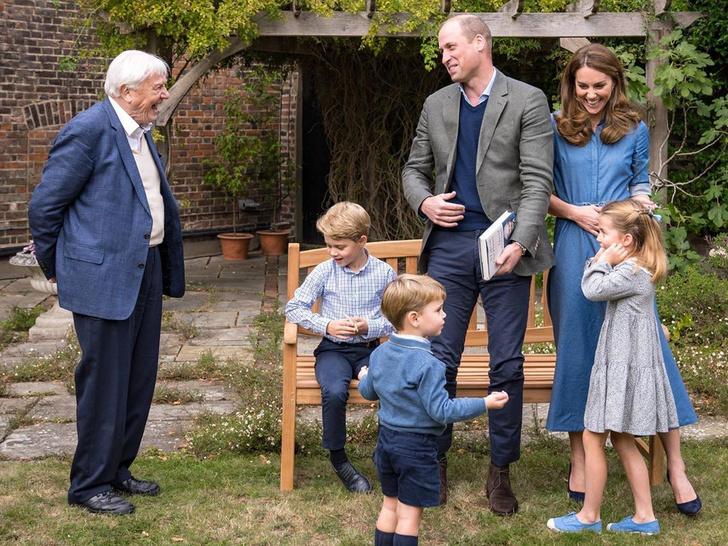 Фото №3 - Интересы Его Высочества: самое неожиданное хобби Луи Кембриджского