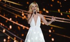 Самые красивые платья за всю историю «Евровидения»