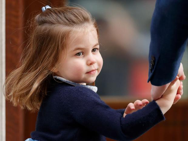 Фото №7 - Ее Высочество Шарлотта: 10 любопытных фактов о юной принцессе