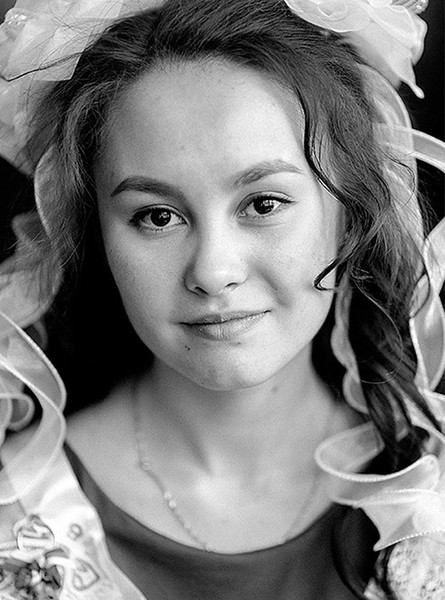 Виктория Балганова