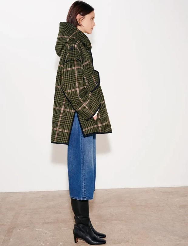 Фото №1 - Семь курток из коллекции Maje на каждый день недели
