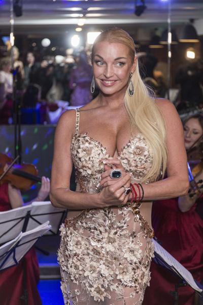 Анастасия Волочкова секреты красоты