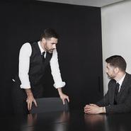 Какую роль вы отводите начальнику?