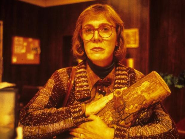Фото №23 - Самые яркие героини фильмов Дэвида Линча: от Дороти Валленс до Дамы с поленом