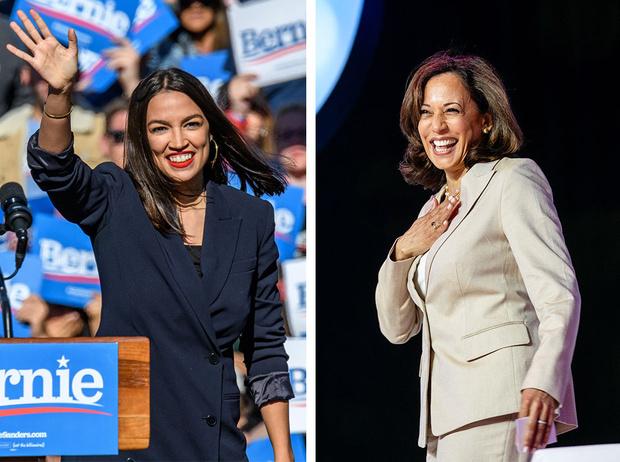 Фото №1 - Власть стиля: как политики неожиданно стали модными иконами
