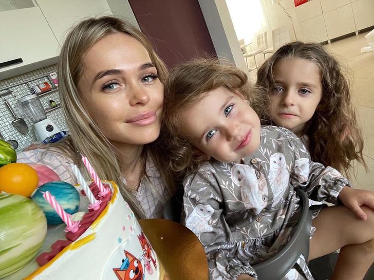 Анна Хилькевич, инстаграм, фото 2021, последние новости, дочери, дети Хилькевич, фото, видео
