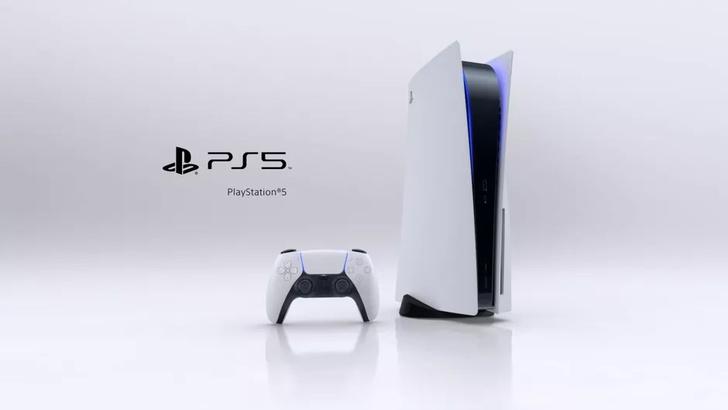 Фото №1 - Sony анонсировала дату выхода и цену PlayStation 5