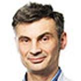 Виктор МАКАРОВ – офтальмолог-хирург