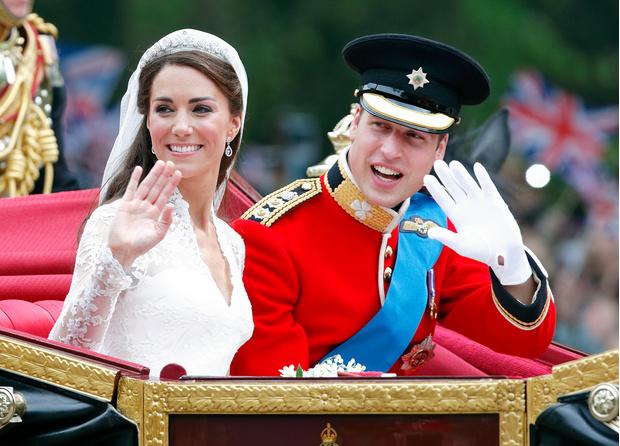 Фото №1 - Единственная просьба Уильяма перед его свадьбой, в которой Королева ему отказала