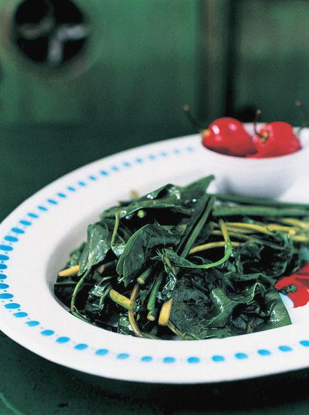 Фото №4 - Раскрась свою тарелку: летние продукты на любой цвет и вкус