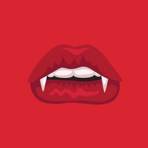 Фото №5 - Тест: Выбери клыки и узнай, какая цитата из «Дневников вампира» опишет твой февраль