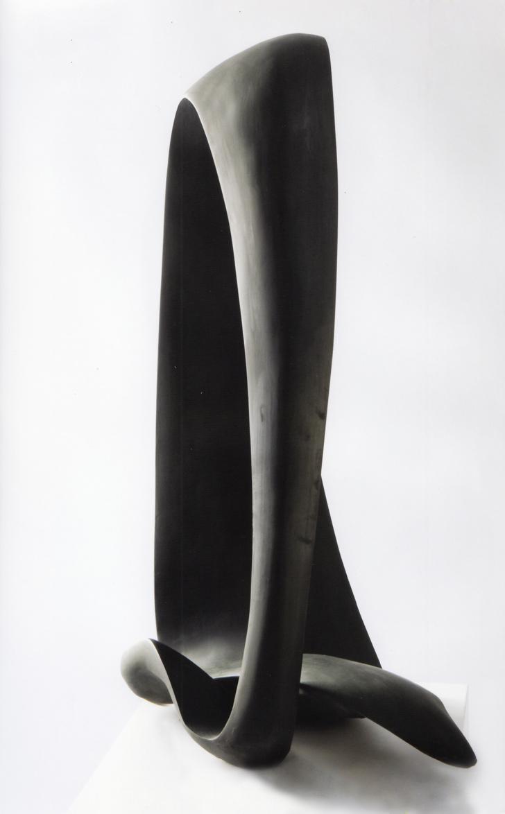 Скульптура Владимира Кагана Quest Oblique.