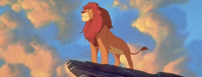 Фото №1 - Возвращение короля львов