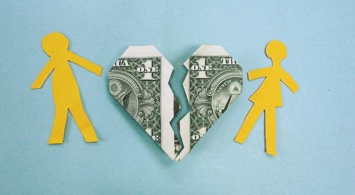 Деньги: запретная тема в отношениях