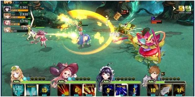 Фото №6 - Genshin Impact: 10 похожих игр 😍
