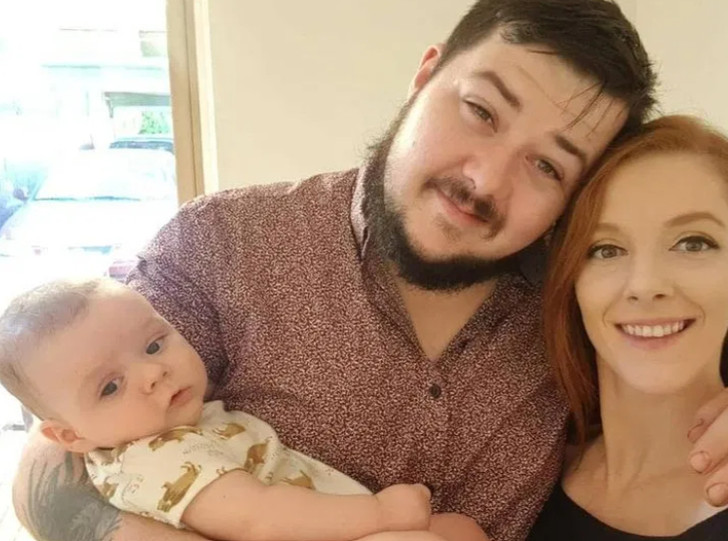 Фото №3 - Беременной запретили обнимать 8-месячного сына, потому что он излучает радиацию