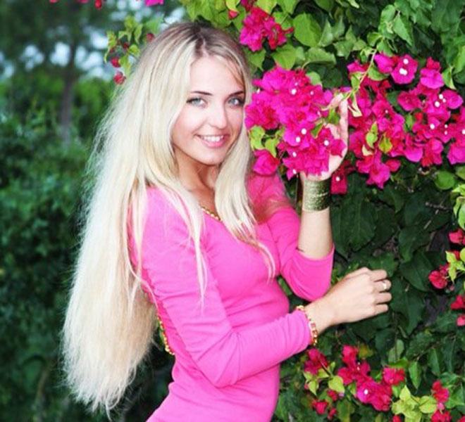 Фото №2 - Самые очаровательные блондинки Белгорода