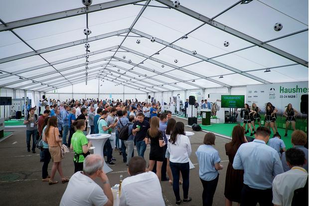 Фото №2 - Домашняя выставка Hausmesse 2021 компании «Хогарт»